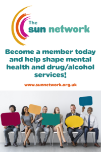 SUN membership sign up image