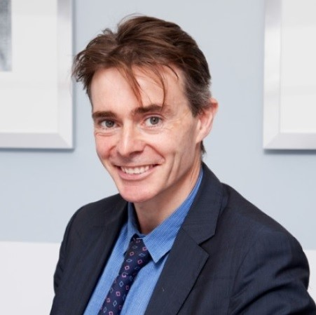 Cambridge Professor
