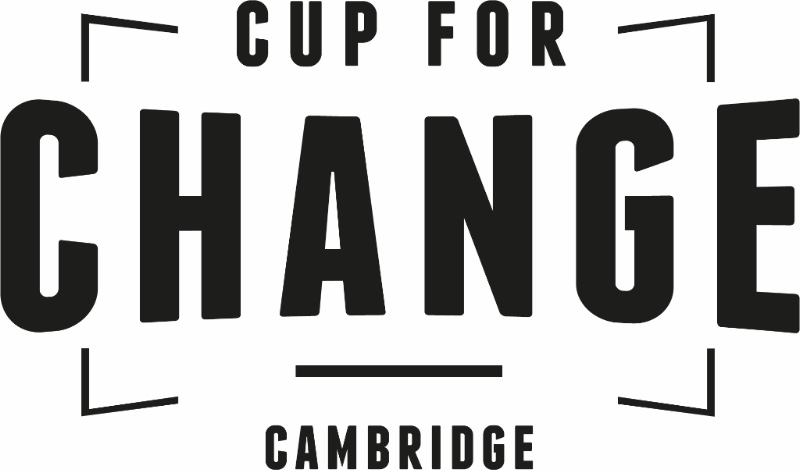 Cup For Change Cambridge