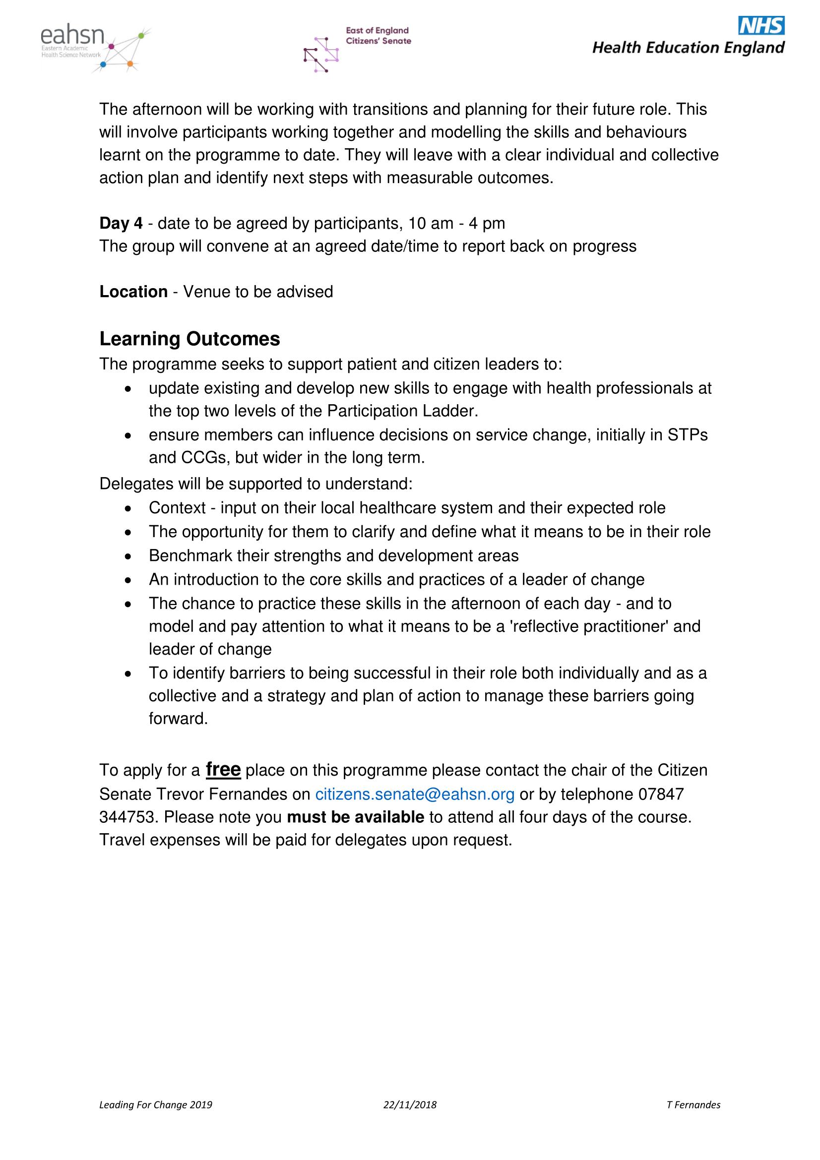 LEADING FOR CHANGE FLYER 2019-3