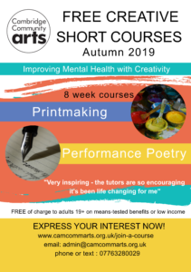 Autumn CCA short courses1