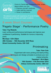 Autumn CCA short courses2