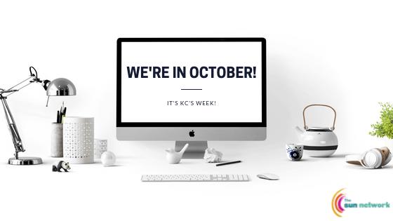 KC October Blog