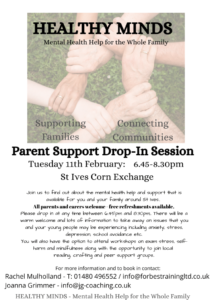 Parent Support Drop In Poster Feb 2020-1