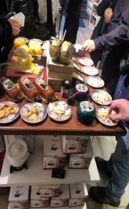 Food - Charlottes Blog feb