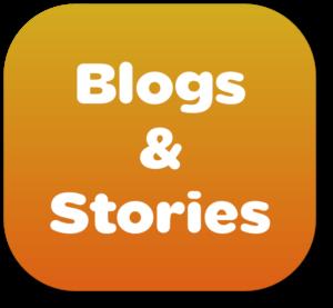 Blogs +stories button