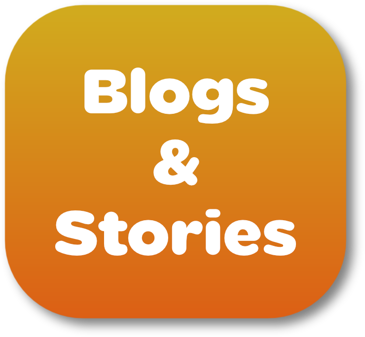 Blogs +stories button