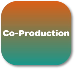 coproduction button