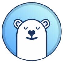 Bearable app logo