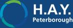 HAY Pboro Logo