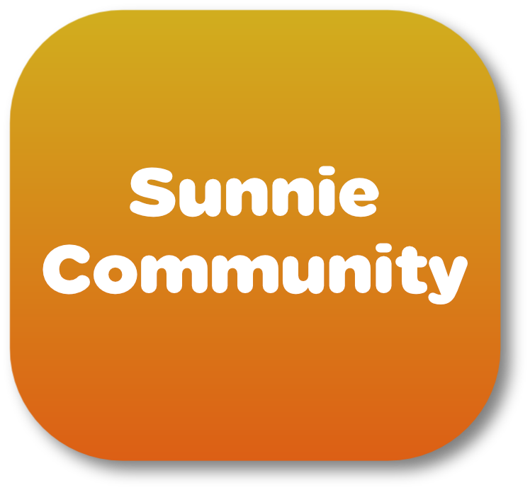 Sunnie Community Button