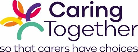 Caring together logo