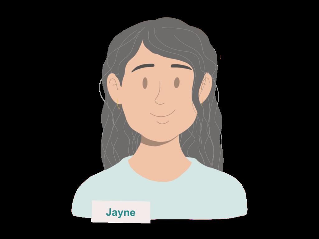 Jayne RuffleWard