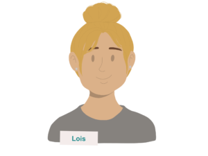 Lois Sidney