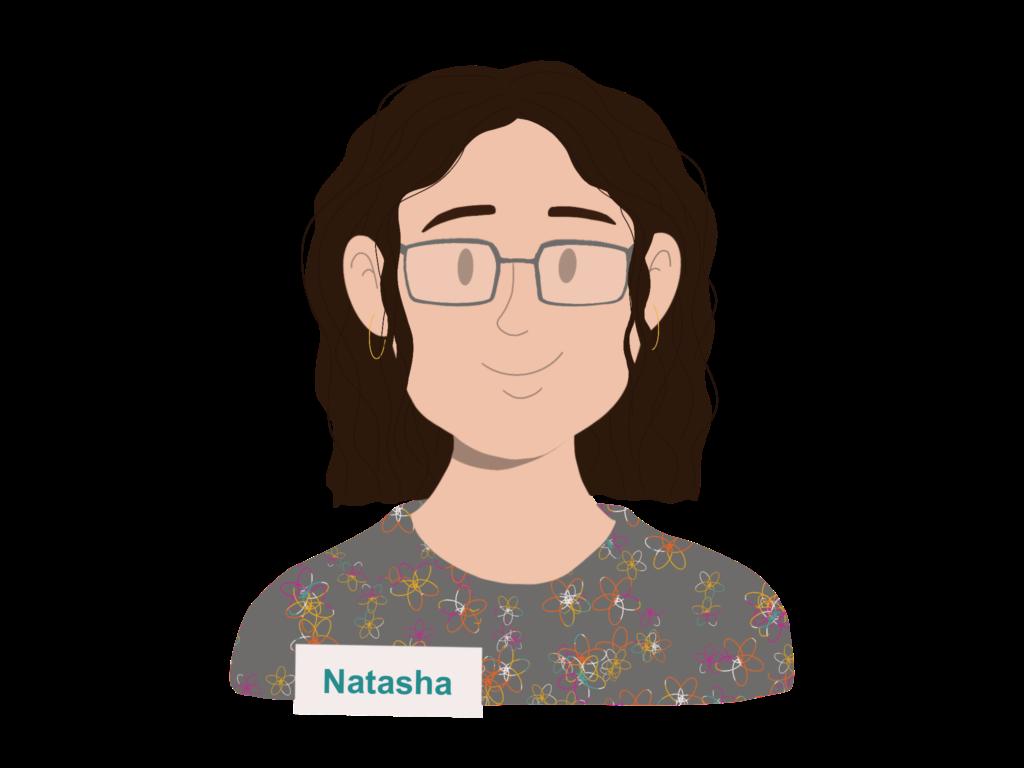 Natasha Davis
