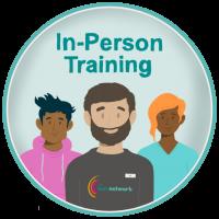 InPerson Training Button