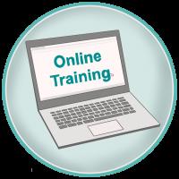 OnlineTraining Button